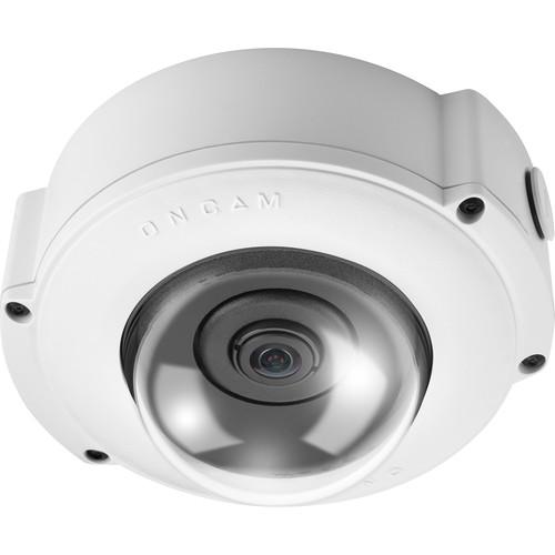 Oncam Evolution 12 Outdoor Camera (White)