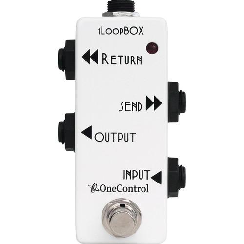 OneControl 1LoopBox Passive Signal Switcher