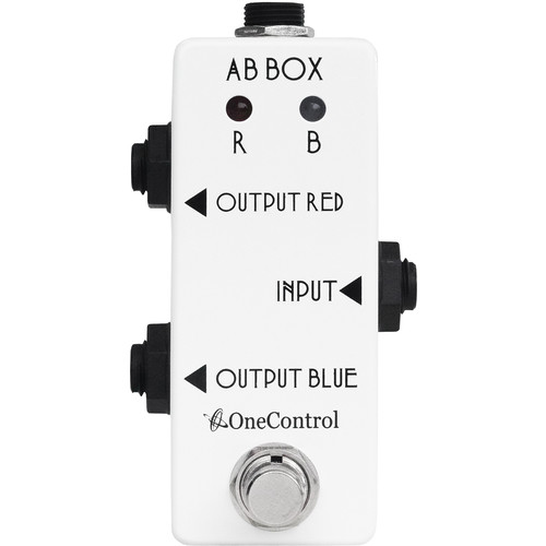 OneControl AB Box Signal Switcher