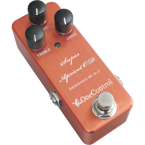 OneControl Overdrive Effects Pedal