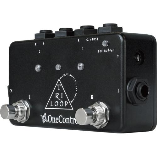 OneControl Tri Loop 2 Loop Signal Switcher/Splitter