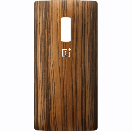 OnePlus StyleSwap Cover for OnePlus 2 (Rosewood)