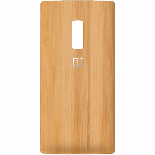 OnePlus StyleSwap Cover for OnePlus 2 (Bamboo)