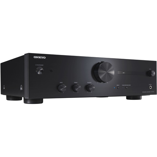 Onkyo A-9110 2-Channel 100W Home Theater Integrated Amplifier