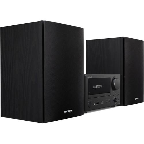 Onkyo CS-375 40W Bluetooth Wireless Music System