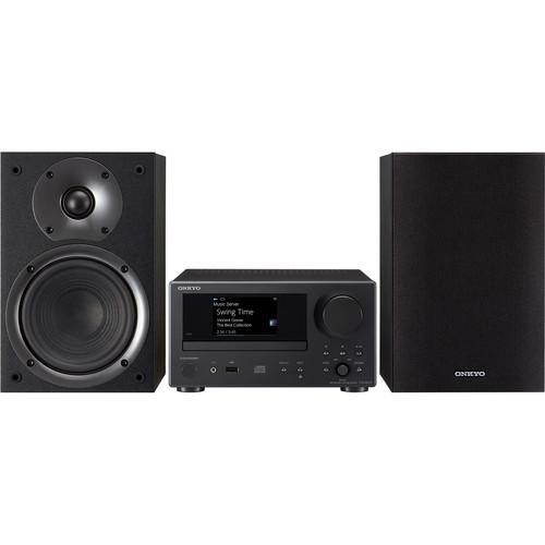 Onkyo CS-N575 40W Network Music System
