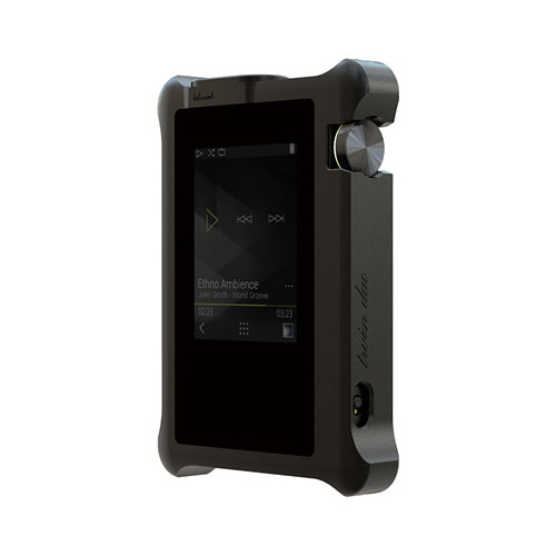 Onkyo Aluminum Protective Case for DP-S1 Digital Audio Player