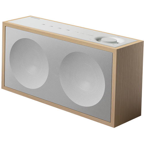 Onkyo NCP-302 Wireless Speaker (White)