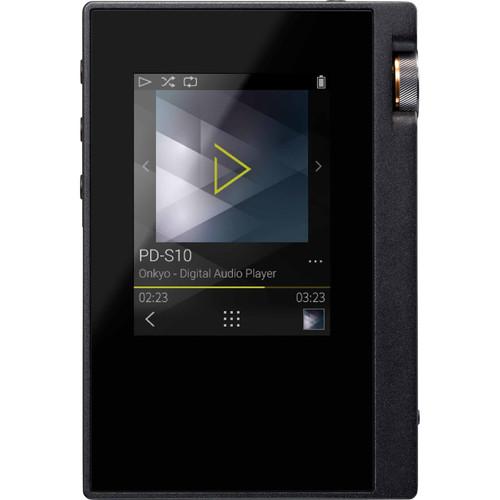 Onkyo PD-S10B Wireless Digital Audio Player