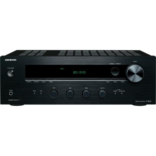 Onkyo TX-8020 Stereo Receiver