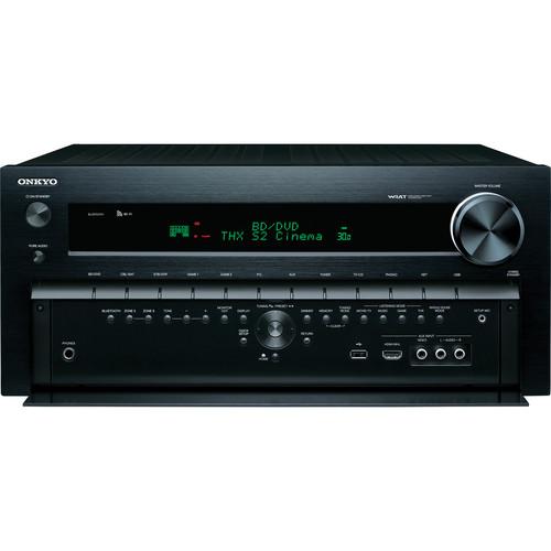 Onkyo TX-NR828 7.2-Channel Network A/V Receiver