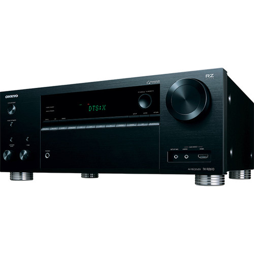 Onkyo TX-RZ610 7.2-Channel Network A/V Receiver