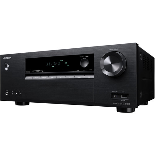 Onkyo TX-SR373 5.2-Channel A/V Receiver
