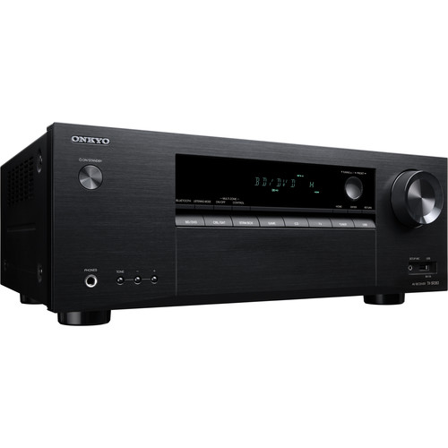 Onkyo TX-SR383 7.2-Channel A/V Receiver