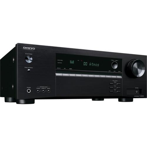 Onkyo Tx Sr494 7.2 Channel A/V Receiver by Onkyo