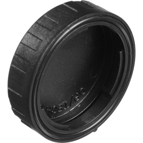 OP/TECH USA Lens Mount Cap for Micro 4/3 Lenses