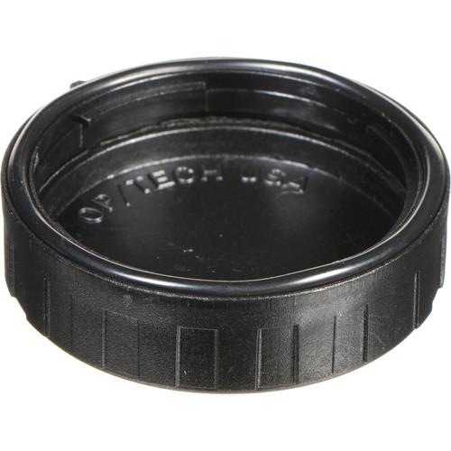 OP/TECH USA Lens Mount Cap for Sony-E Lenses