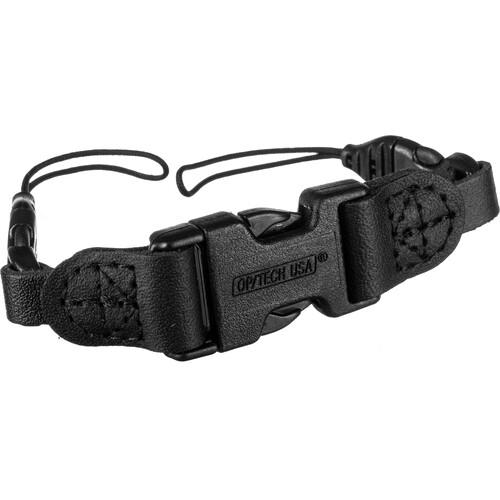 OP/TECH USA Mini QD Step-Up Strap Connectors for Compact Cameras & Binoculars (Set of 2)
