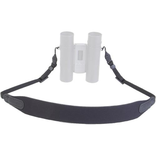 OP/TECH USA Small Binocular Strap (Black)