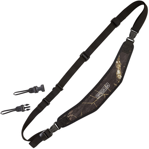 OP/TECH USA Utility Strap-Sling X-Long&nbsp(Nature)