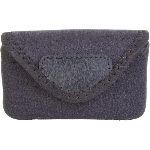 OP/TECH USA 421 E-Z Close Soft Pouch (Black)