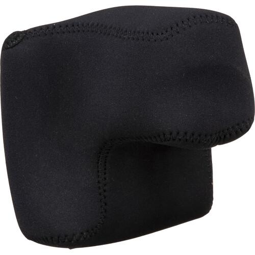 OP/TECH USA D-Midsize Pro Digital D-Series Soft Pouch (Black)