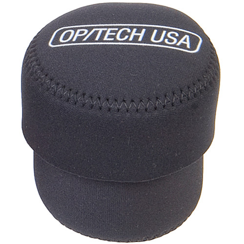 "OP/TECH USA 3.5 x 4.5"" Fold-Over Pouch (Black)"