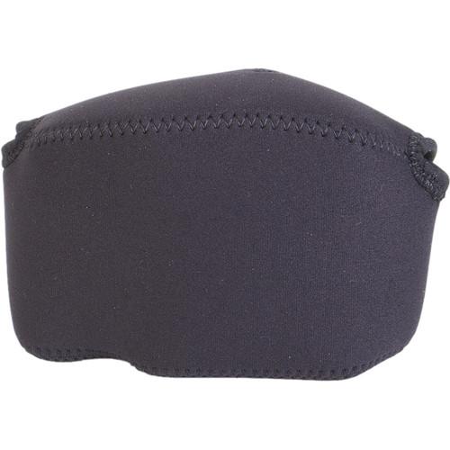 OP/TECH USA Soft Pouch-Body Cover (Midsize, Black)