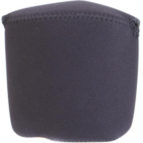 OP/TECH USA Soft Pouch-Body Cover (Midsize Pro, Black)