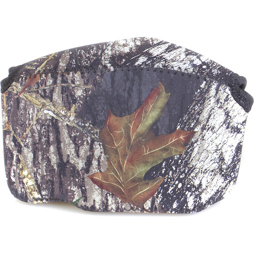 OP/TECH USA Soft Pouch-Body Cover (Midsize, Nature)