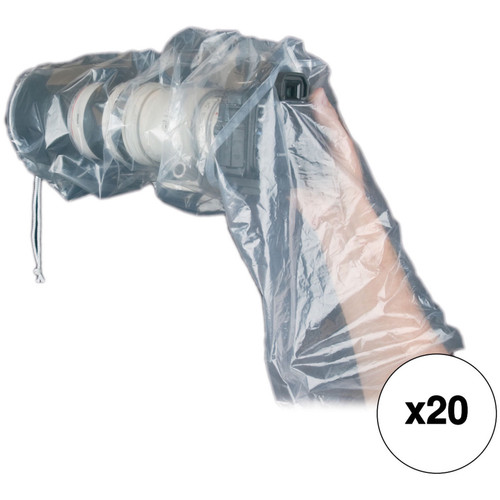 "OP/TECH USA 18"" Rainsleeve Kit (Set of 40)"