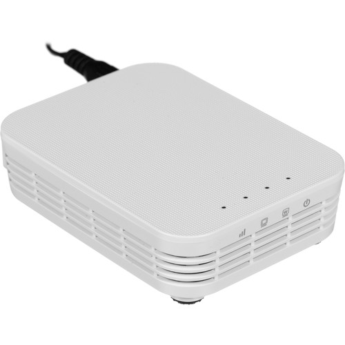 Open-Mesh OM5P-AC Dual-Band 802.11ac Wireless Access Point with 24V Universal Power Supply