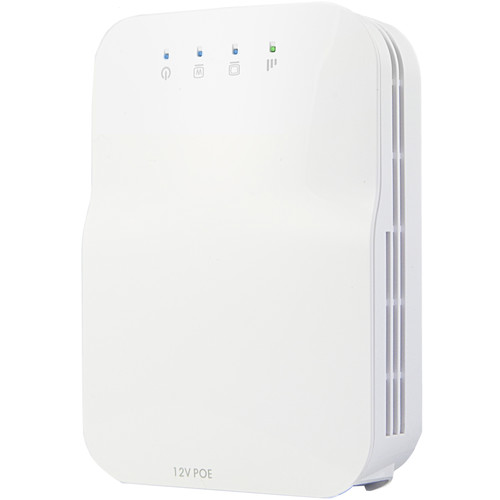 Open-Mesh OM5P-PS OM Series Cloud-Managed Access Point with 20V Universal Power Supply