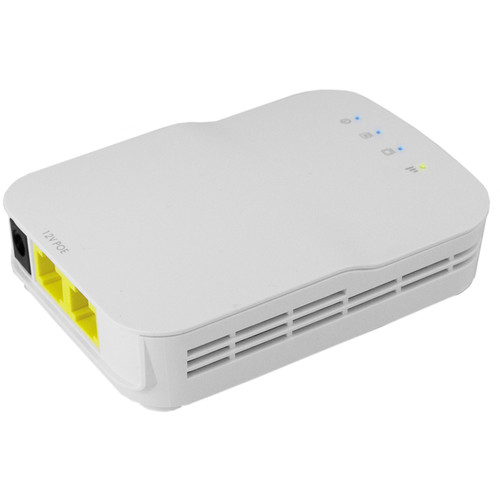 Open-Mesh OM5P-US OM Series Cloud-Managed Access Point with 110V US Power Supply