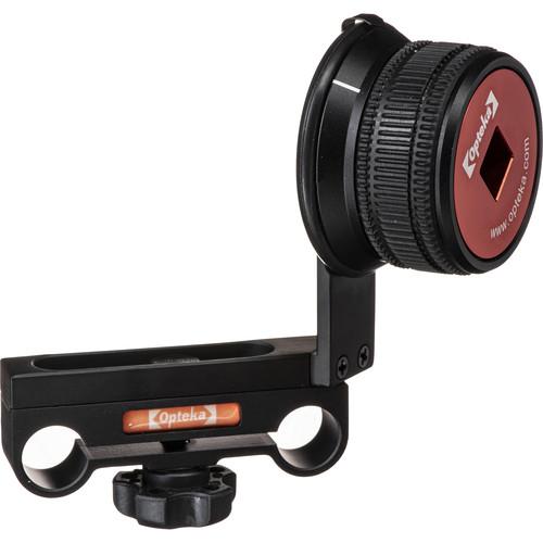 Opteka CXS-800 Gearless Follow Focus System for DSLR Cameras