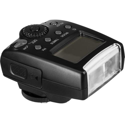 Opteka IF500M43 Flash for Panasonic Cameras