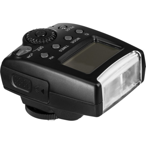 Opteka IF500N Flash for Nikon Cameras