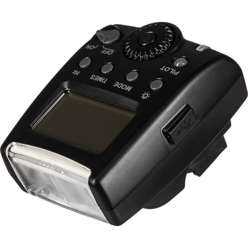 Opteka IF500S Flash for Sony E-mount Cameras