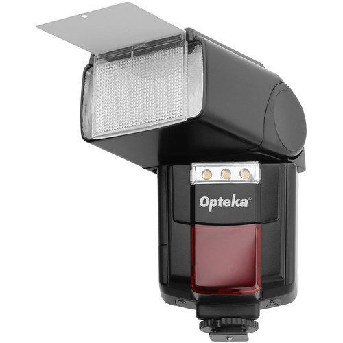 Opteka IF800 Flash with Video Light
