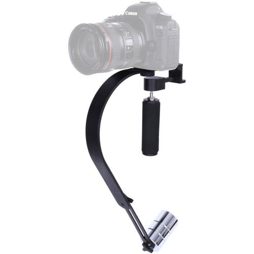 Opteka SteadyVid 200EX PRO Video Stabilizer System