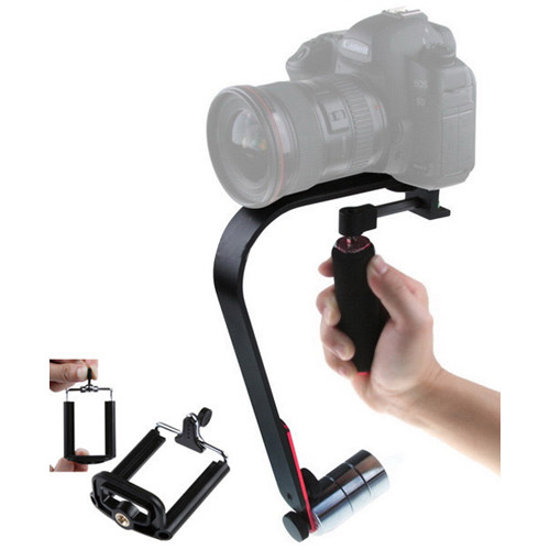 Opteka SteadyMate SM1 HD Professional Handheld Camera Stabilizer