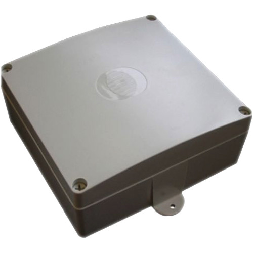 Optex Outdoor Enclosure for Inovonics EN5040/EN5040T Wireless Repeaters