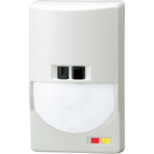 Optex CX-502AM Wired Indoor Passive Infrared Detector with Anti-Masking Technology