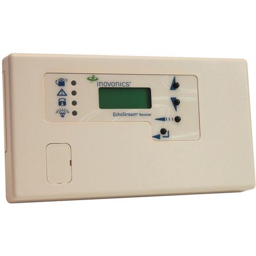 Optex EN4216MR EchoStream 16-Zone Indoor Inovonics Receiver for Optex iSeries Detectors