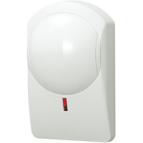 Optex EX-35R Battery-Powered Indoor Passive Infrared Detector for Wireless Security System