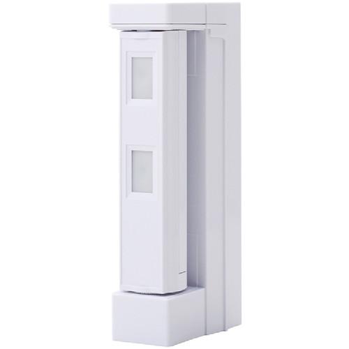 Optex FitLink FTN-RRDS Wireless Outdoor PIR Sensor for DSC 433MHz Alarm System