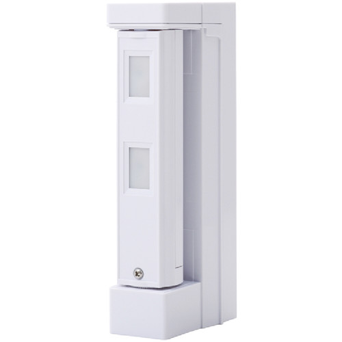 Optex FitLink FTN-RRHW Wireless Outdoor PIR Sensor for Honeywell 5800 Alarm System