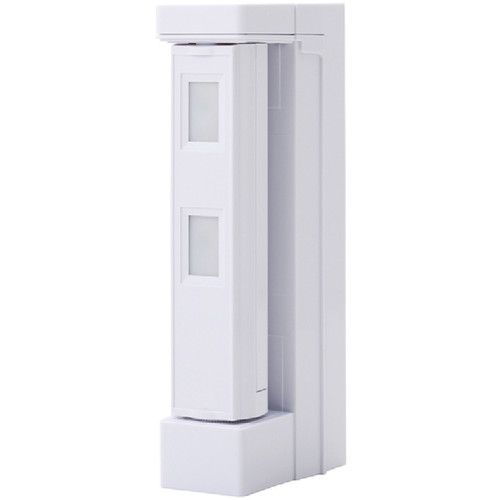 Optex FTN-RRIX FitLink Wireless Outdoor PIR Sensor for Interlogix and Qolsys Alarm Systems