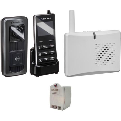Optex iVision+ Wireless Intercom System an Gateway Unit Kit