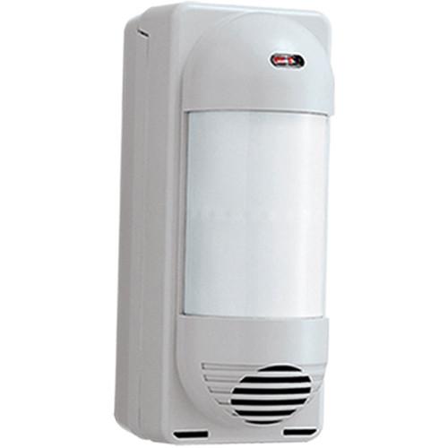 Optex iSeries Wireless VX-402Ri Short-Range Outdoor Dual PIR Detector